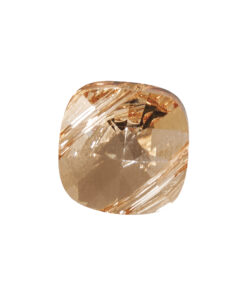 Swarovski Kristall-Perle golden-shadow
