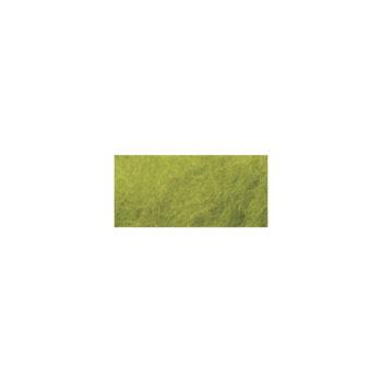 rayher wollkordel mit jutekern maigrün