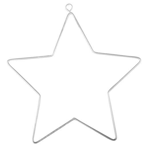 Rayher Draht-Stern zum Basteln