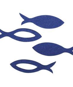 Filz Streuteile Fisch