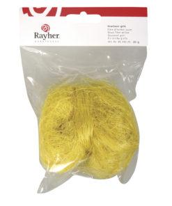 Ostergras gelb, zum Dekorieren