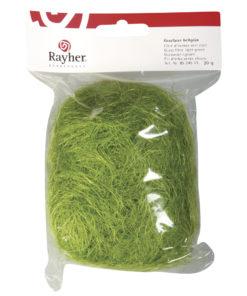 Ostergras hellgrün, zum Dekorieren
