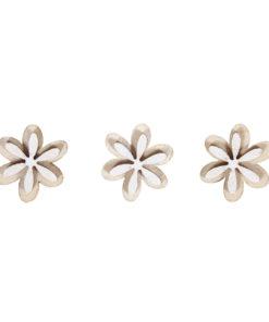 Rayher Holzstreuer Blume