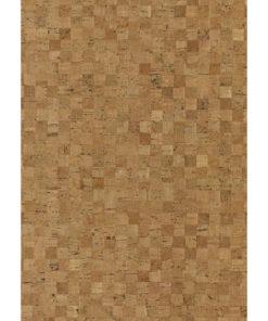 Rayher gerollter Korkstoff Mosaik, 0,8mm