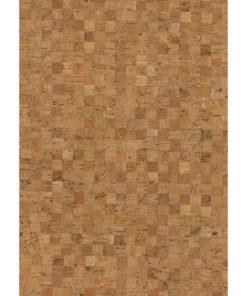 Rayher gerollter Korkstoff Mosaik, 0,5mm