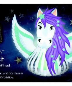 Ursus Laternen-Bastelpackung, Pegasus