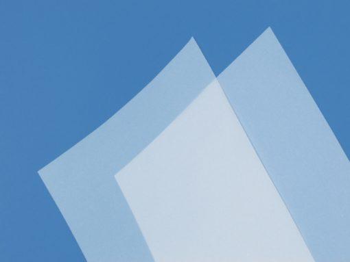 Ursus Laternenzuschnitte transparent zum Basteln von Laternen