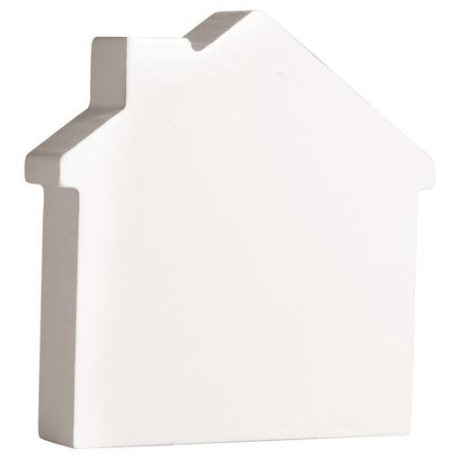 Rayher Pappmaché-Haus in weiß