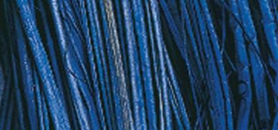 Viskosebast zum Basteln in dunkelblau