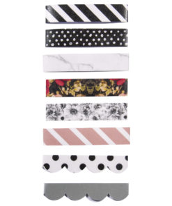 Paper Tapes, 8 Designs