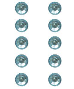 Rayher Plastik-Strasssteine, selbstklebend