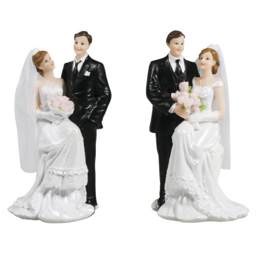 2 Brautpaare