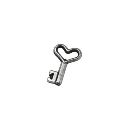 Rockstar Metall Zierelement Schlüssel