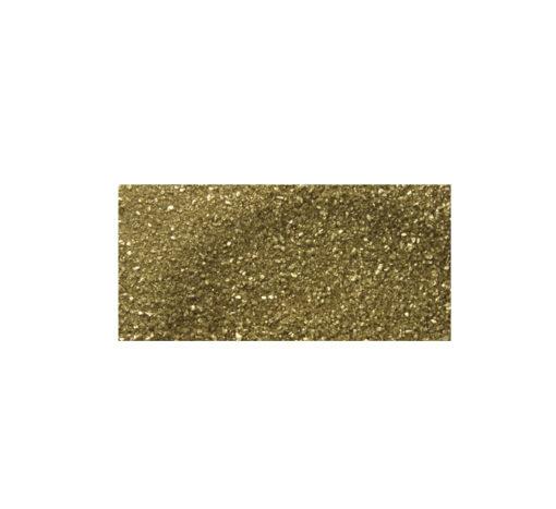 Deko Sand fein in gold