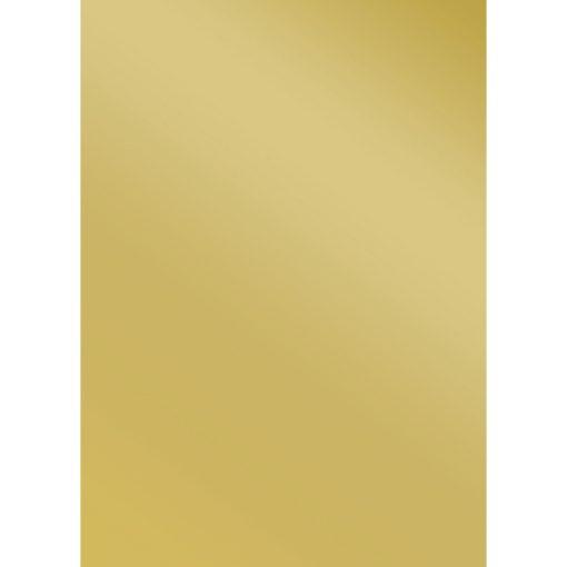 Rayher Spiegelkarton A4 in gold