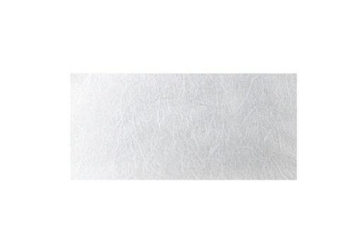 Rayher Strohseide gerollt, 70x150 cm, weiß