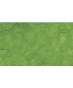 Rayher Strohseide gerollt, 70x150cm, grasgrün