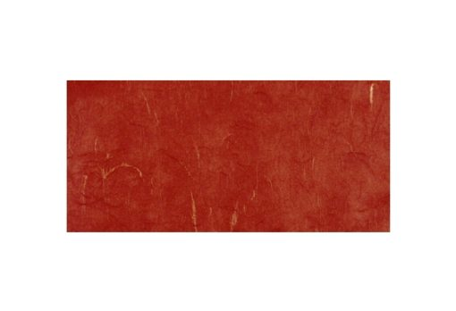 Rayher Strohseide gerollt, 70x150 cm, rot