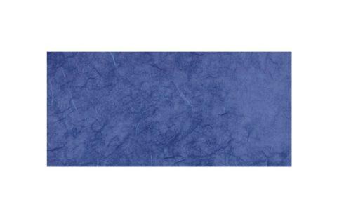 Rayher Strohseide gerollt, royalblau, 70x150 cm