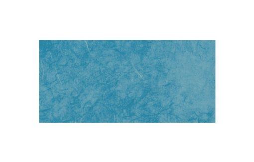 Rayher Strohseide gerollt, 70x150 cm, türkis