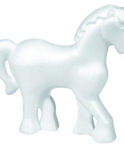 Rayher Styropor-Pferd zum Basteln