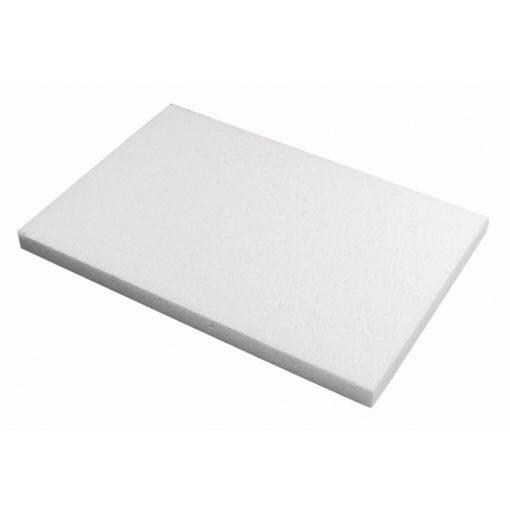 Rayher Styropor-Platte, 20x30cm, zum Basteln