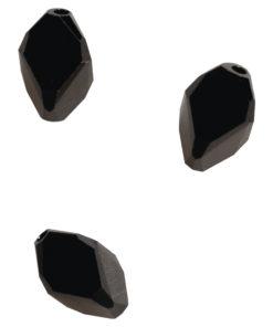 Swarovski Kristall Cubist Perle zur Schmuckherstellung