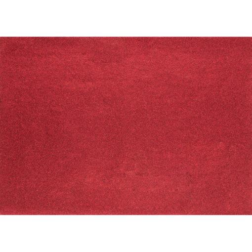 Rössler Bastelkarton A4, Glitter red