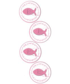 Rössler Sticker, zum Dekorieren und zur Anlassgestaltung