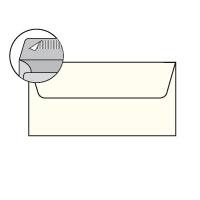 Rössler Paperado Umschlag DL, mit Haftklebestreifen