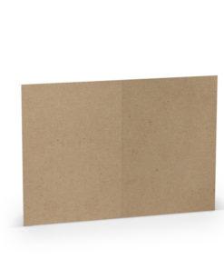 Rössler Paperado Doppelkarte B6, zur Anlassgestaltung