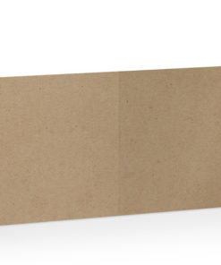 Rössler Paperado Doppelkarte quadratisch, zur Anlassgestaltung