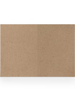 Rössler Paperado Doppelkarte A6, zur Anlassgestaltung