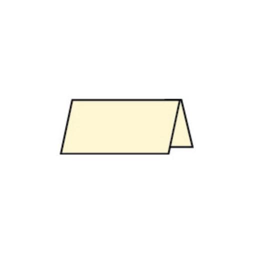 Rössler Paperado Tischkarte, 100x100mm zur Anlassgestaltung