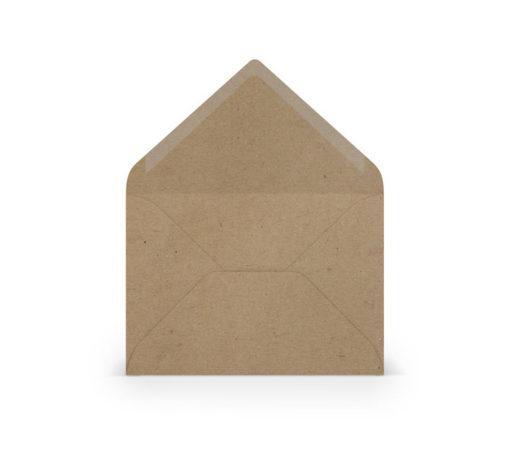 Rössler Paperado Umschlag B6