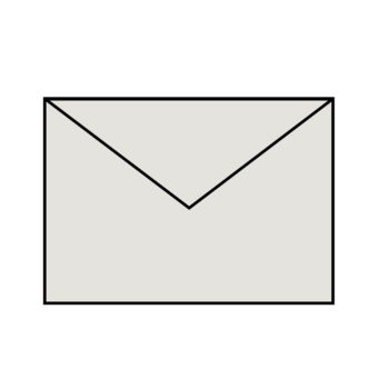 Umschlag B6