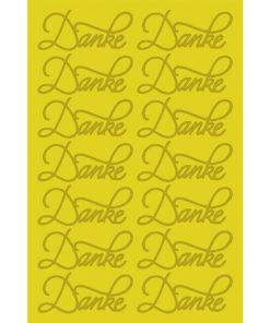 Rössler Peel off Sticker, selbstklebend zum Dekorieren und zur Anlassgestaltung