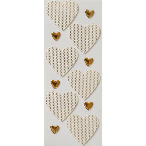 Rössler Handmade Sticker zum Dekorieren und zur Anlassgestaltung