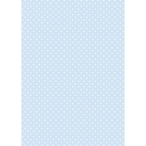 Ursus Transparentpapier mit Punkten