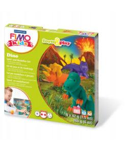 Staedtler FIMO kids form&play Bastelset Dino