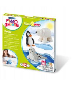 Staedtler FIMO kids Bastelset Polar