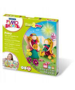 Staedtler FIMO kids form&play Bastelset Fairy