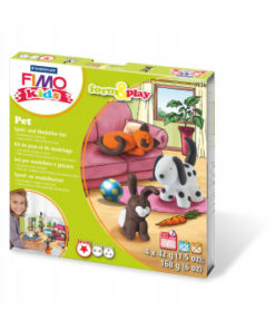 Staedtler FIMO kids form&play Bastelst Pet