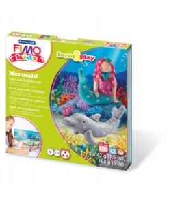 Staedtler FIMO kids Set Mermaid, form & play