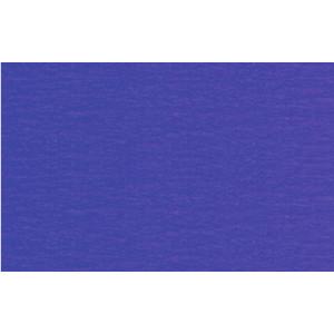 Ursus Krepp-Papier, Rolle, dunkelblau