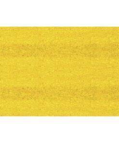 Ursus Krepp-Papier, Rolle, dunkelgelb