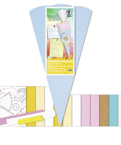 Schultüten-Material Schutzengel