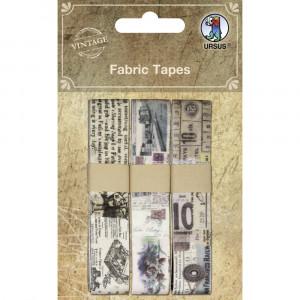 Ursus Fabric Tape Stoffband