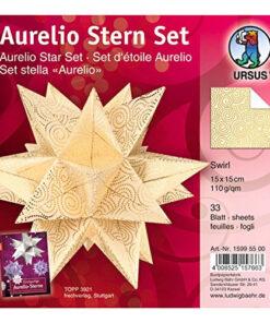 Ursus Faltblätter Aurelio-Stern, Amos