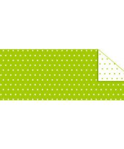 Ursus Pünktchen-Fotokarton, mini, A4, hellgrün